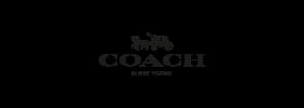 COACH portfele