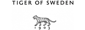 Tiger of Sweden portfele