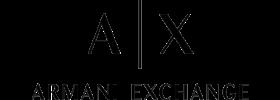 Armani Exchange style items