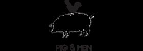 Pig & Hen bransoletki