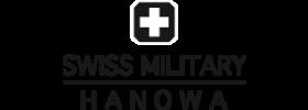 SWISS MILITARY HANOWA zegarki