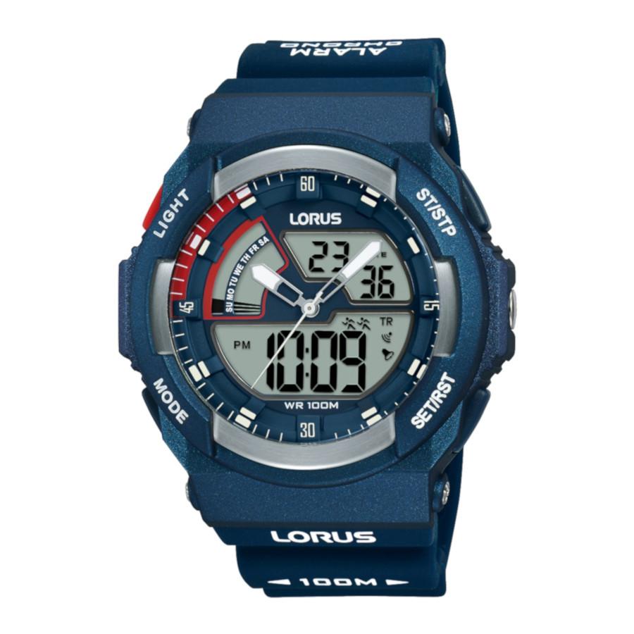f227d781b253f8 Lorus zegarek R2325MX9 - Zegarki