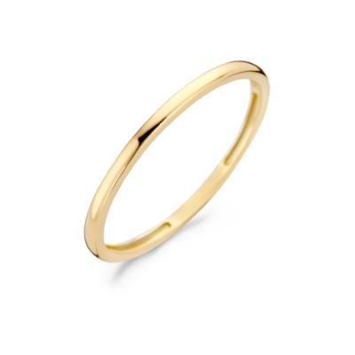 Blush pierścionek 1197YGO