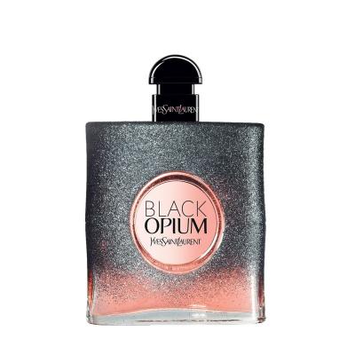 Yves Saint Laurent Black Opium Floral Shock Eau De Parfum Spray 90 ml
