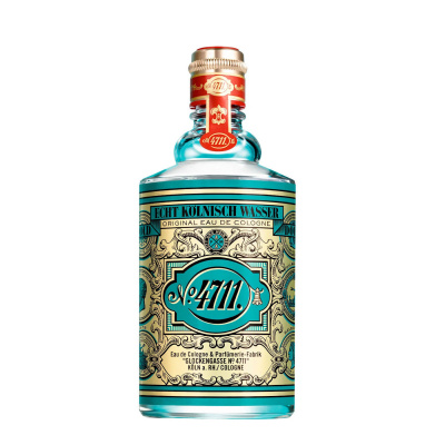 4711 Original Eau De Cologne Flacon 100 ml