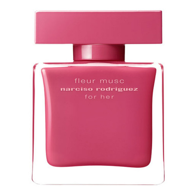 Narciso Rodriguez Fleur Musc For Her Eau De Parfum Spray 30 ml