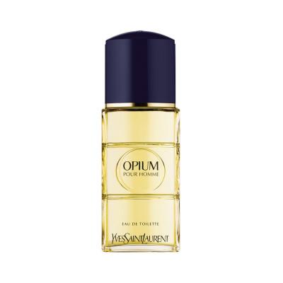 Yves Saint Laurent Opium Pour Homme Eau De Toilette Spray 100 ml