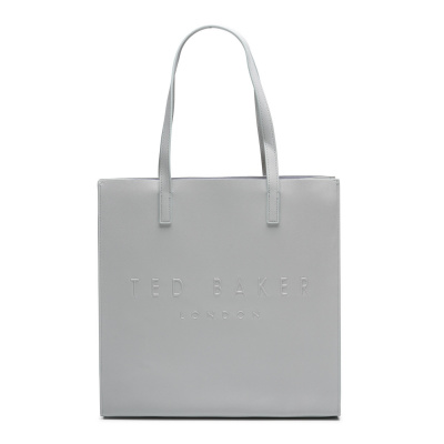 Ted Baker Soocon Light Grey Shopper TB155930LG