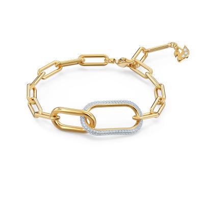 Swarovski Time Armband 5566003 (Lengte: 16.00 cm)