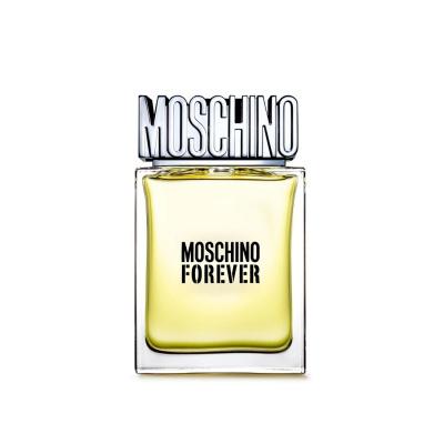 Moschino Forever For Men Eau De Toilette Spray 100 ml