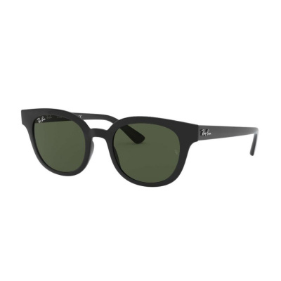 Ray-Ban Black Zonnebril RB43246013150