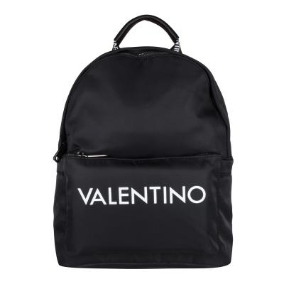 Valentino Bags Kylo Nero Rugzak VBS47301NERO