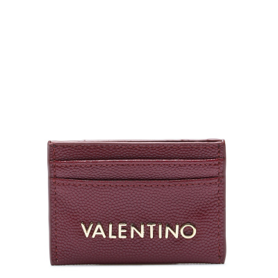 Valentino Bags Divina Vino Pasjeshouder VPS1R421GVINO
