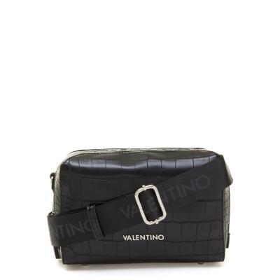 Valentino Bags Pattie Nero Crossbody Tas VBS52901CNERO