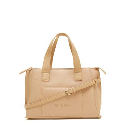 Valentino Bags Willow Camel Handtas VBS5K702CAMEL