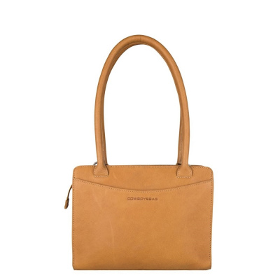 Cowboysbag Saron Amber Handtas 3071-000465