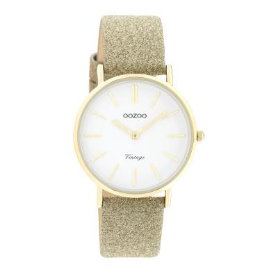 OOZOO Vintage horloge C20156