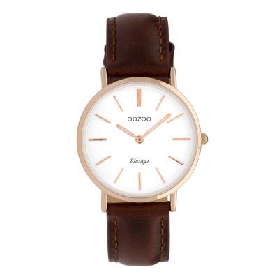 OOZOO Vintage zegarek C9837 (32 mm)