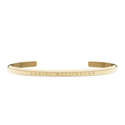 Daniel Wellington Classic YG Armband DW004000 (Lengte: 15.50-18.50 cm)