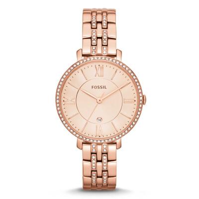 Fossil Jacqueline zegarek ES3546