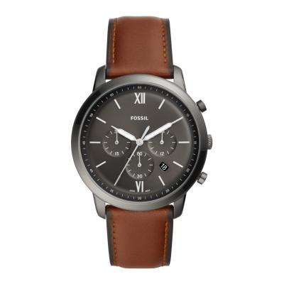 Fossil Neutra Chrono horloges FS5512