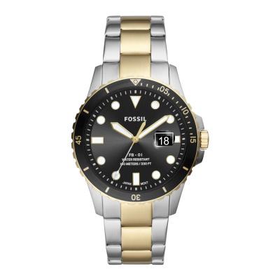 Fossil horloge FS5653