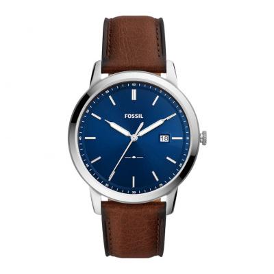 Fossil The Minimalist Solar horloge FS5839