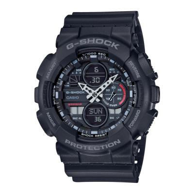 G-Shock Classic zegarek GA-140-1A1ER