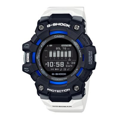 G-Shock G-Squad zegarek GBD-100-1A7ER