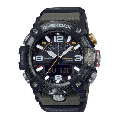 G-Shock Mudmaster zegarek GG-B100-1A3ER