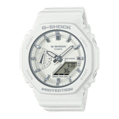 G-Shock Classic horloge GMA-S2100-7AER