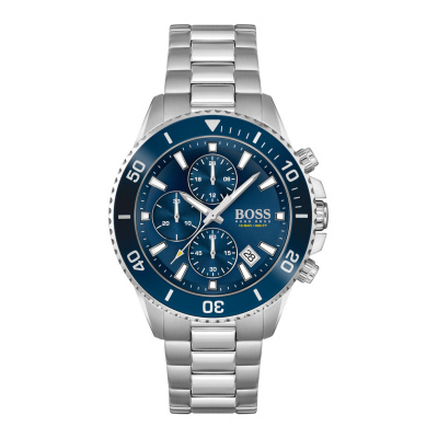 BOSS Admiral horloge HB1513907