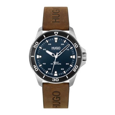 HUGO Streetdiver horloge HU1530220