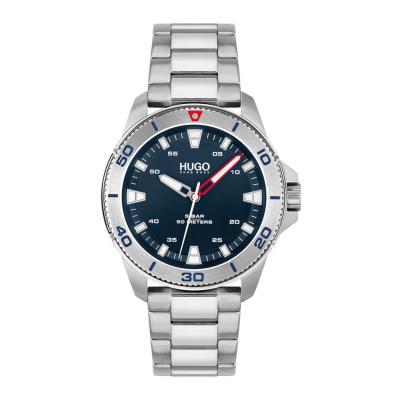 HUGO Streetdiver horloge HU1530224