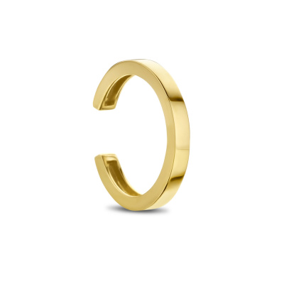 Isabel Bernard Le Marais Chéri 14 Karaat Gouden Single Ear Cuff IB370013