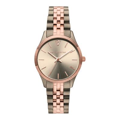 Paul Valentine Iconia 36 mm horloge PVW1018-0000062