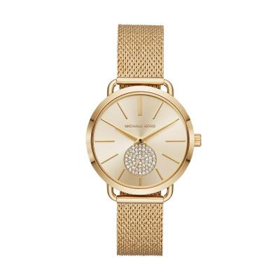 Michael Kors Portia horloge MK3844