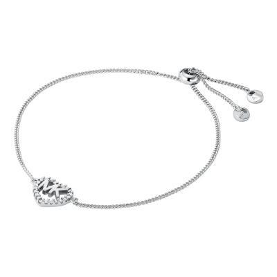 Michael Kors 925 Sterling Zilveren Love Armband MKC1242AN040 (Lengte: 18.00 cm)
