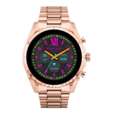 Michael Kors Gen 6 Bradshaw smartwatch MKT5133