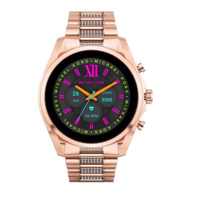 Michael Kors Gen 6 Bradshaw smartwatch MKT5135