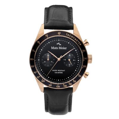 Mats Meier Arosa Racing Chrono horloge MM50005