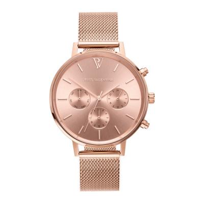 Paul Valentine Melrose horloge PVT3840101