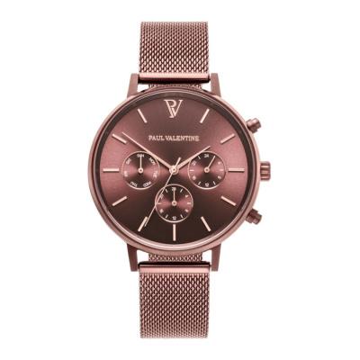 Paul Valentine Multifunctional zegarek PVT3880501