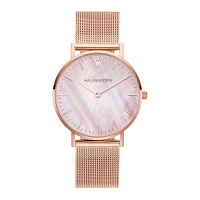 Paul Valentine Seashell zegarek PV36611