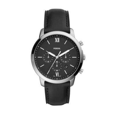 Fossil Neutra Chrono zegarek FS5452