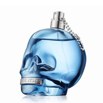 Police To Be Or Not To Be For Man Eau De Toilette Spray 75 ml