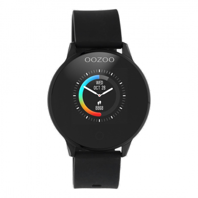 OOZOO Smartwatch zegarek Q00115 (43 mm)