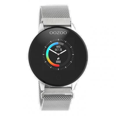 OOZOO Smartwatch zegarek Q00116 (43 mm)