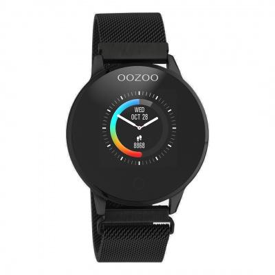 OOZOO Smartwatch zegarek Q00119 (43 mm)