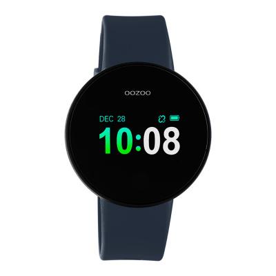 OOZOO Donkerblauw Display Smartwatch Q00208